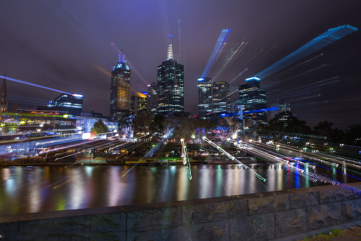 Melbourne Private Photography Workshop
