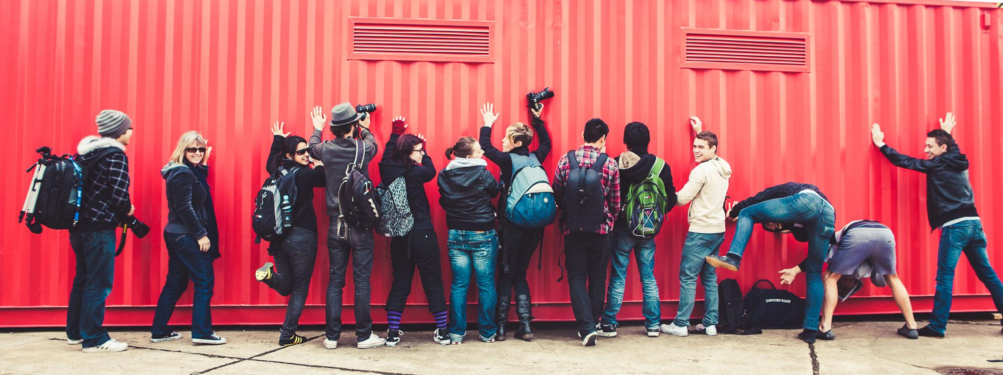 Melbourne Day Photography Workshop