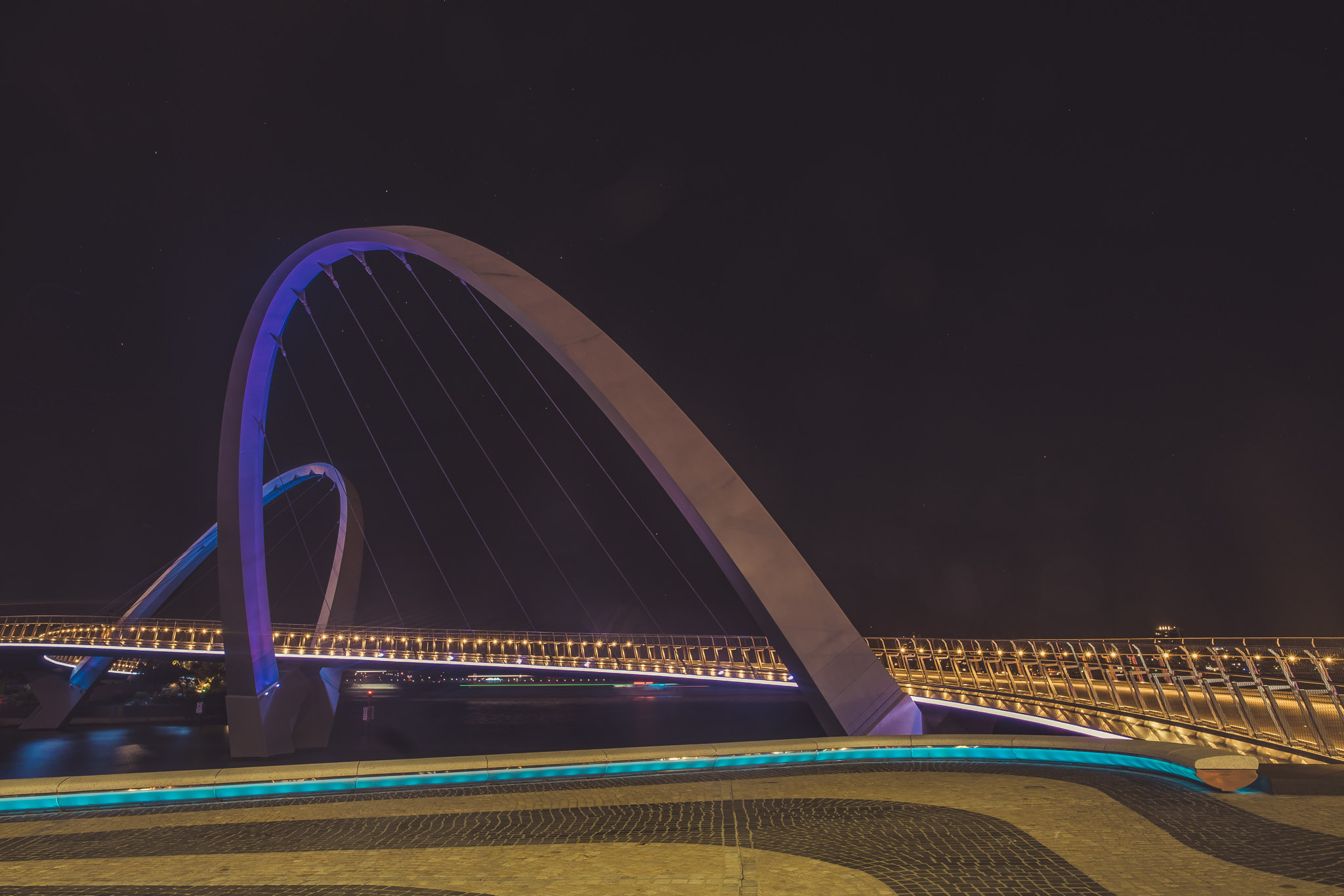 Perth (City) Night Photography Workshop