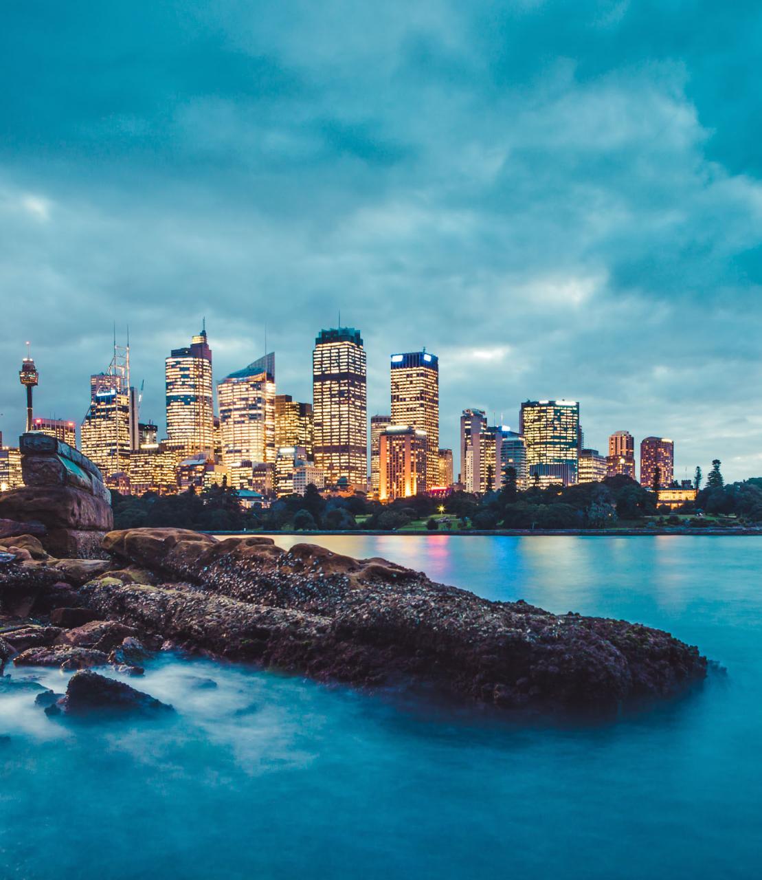 Sydney Private Photography Workshop