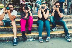 Sydney Day Photography Workshop