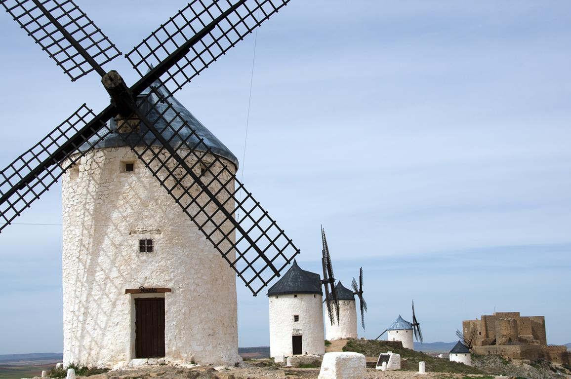 Southern Spain Photography Tours