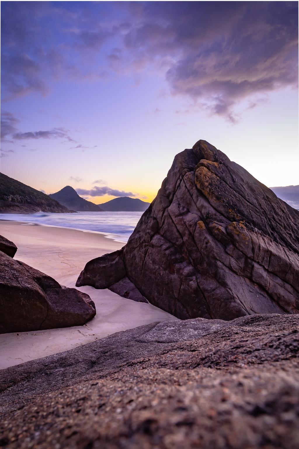 Micro Adventure  - Port Stephens