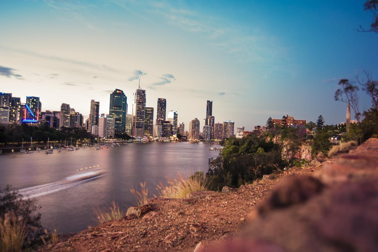 Brisbane Photography Workshop – Day & Night