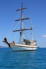 Coral Trekker's Coastal Voyages - Williamstown Afternoon Sail