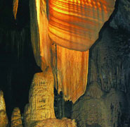 Jenolan Caves Tours - Large luxury coach