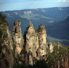 Blue Mountains Tours - Small groups
