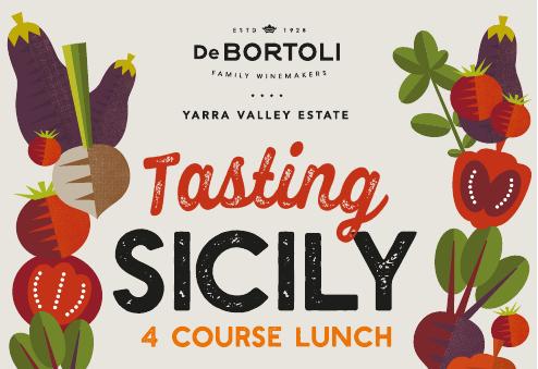 Regional Italian Lunch - Tasting Sicily