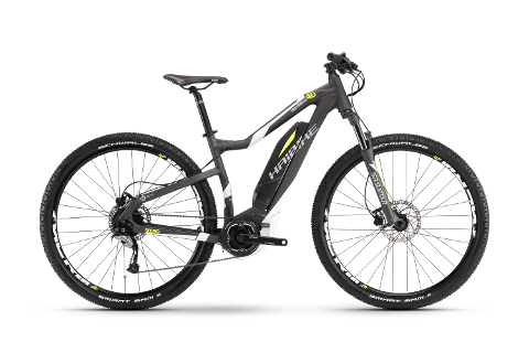 Bike Hire - Electric Mens Hardtail MTB - Per Day