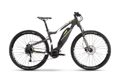 Bike Hire - Electric Mens Hardtail MTB - Per Day