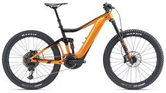 Bike Hire - Giant Trance-E+ Dual Suspension Electric MTB (Medium) - Per Day