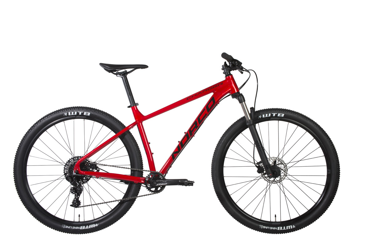 Bike Hire - Hardtail MTB - Per Day (Small, Medium, Large or XL)