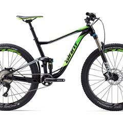 Bike Hire - Dual Suspension MTB - (Medium) - Per Day