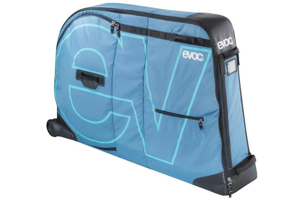 Bike Bag Hire (Evoc) Minimum 5 Days