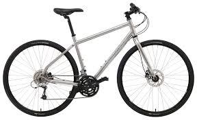 Multi Day Bike Hire - Hybrid - (1-6 people)