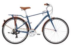 HYBRID BIKE PER DAY - UP TO 6 BIKES