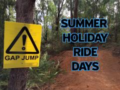"School Holiday MTB Shuttle Day Inc Lunch ""BUXTON"" (FULL DAY EVENT) Wed the 24th Jan 2018"