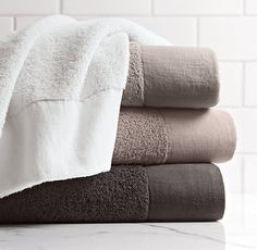 Shower Pack (Towels & Soap)