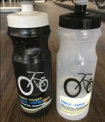 YVC Bike Hire Drink Bottle