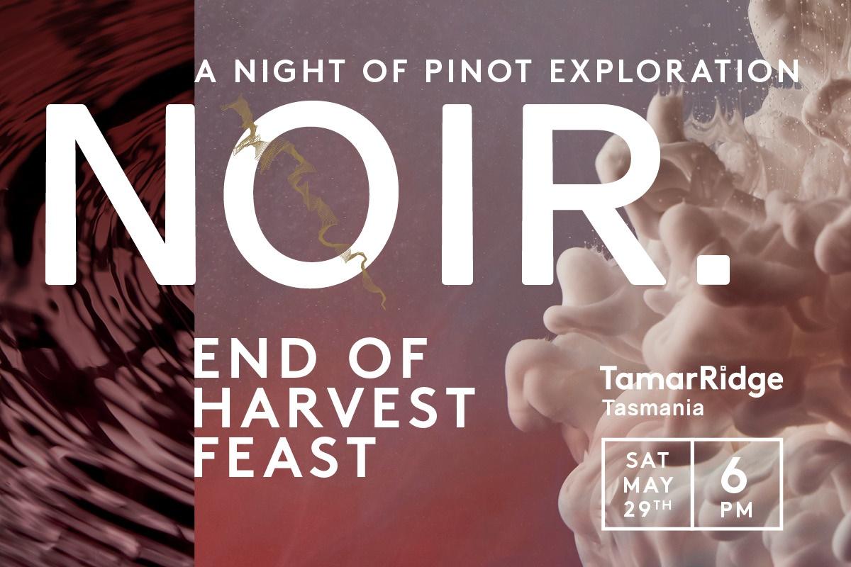 NOIR: A Night of Pinot Exploration