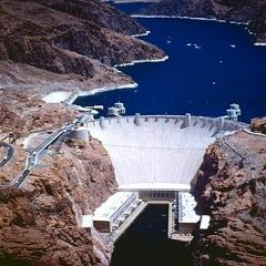 HOOVER DAM PRIVATE TOUR (4 Hours Tour)