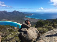 3 Day - North East Tasmania - Bay of Fires and Freycinet Peninsula