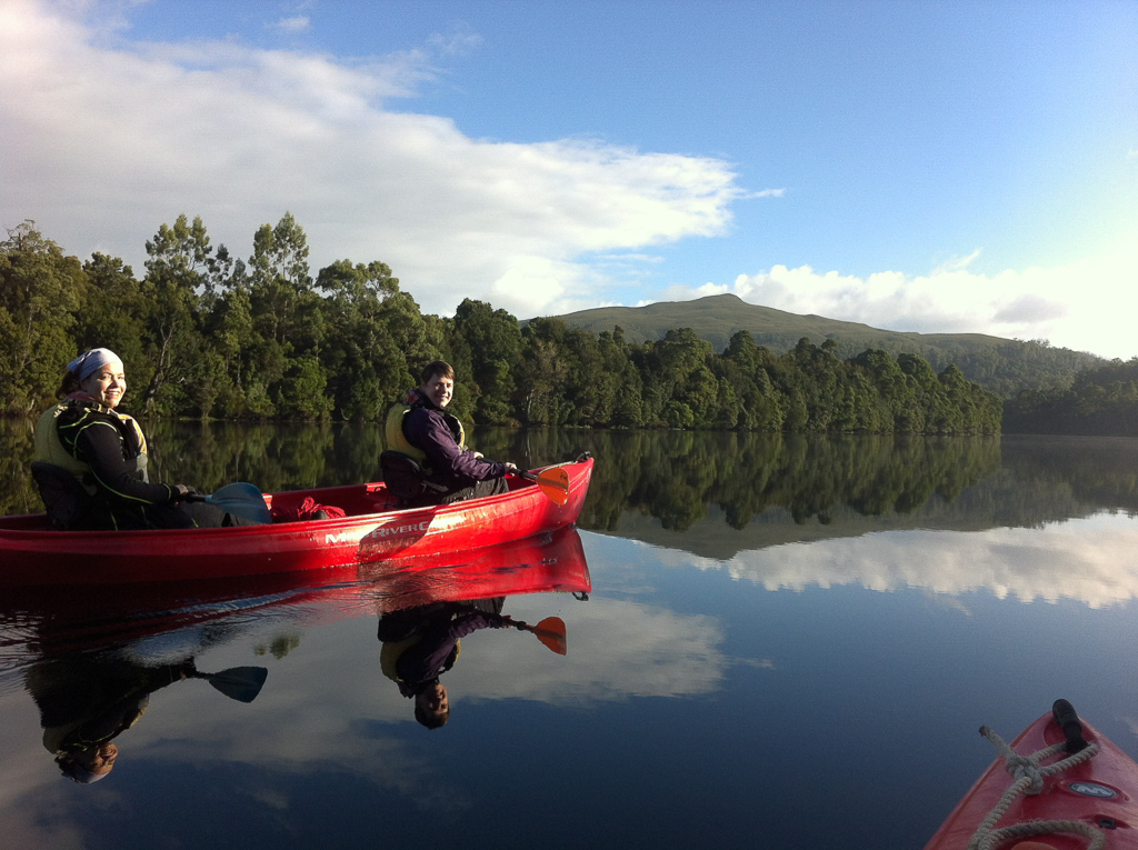 3 Day Cradle Mountain and Tarkine forest explorer