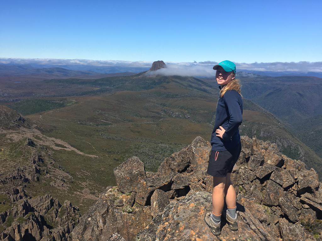 5 Day West Coast Safari Tour - Hobart to Launceston