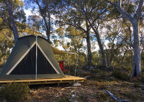 5 Day West Coast Safari Tour – Hobart to Launceston Tasmania Australia