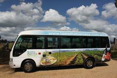 Taste the Barossa Premium Tour