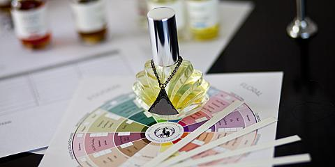 Create Your Own Perfume