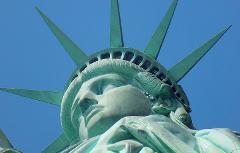 Small Group Statue of Liberty & Ellis Island
