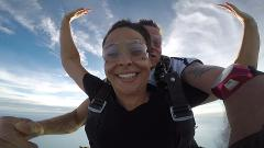 Skydive + Video Package