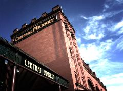 Market Breakfast Tour - Adelaide Central Market