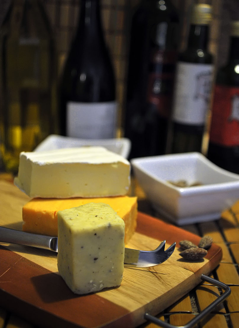 Cheese & Wine Trail - McLaren Vale Pick-up