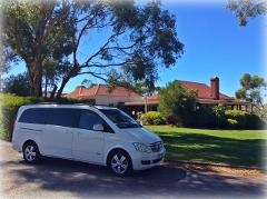 PRIVATE - McLaren Vale Tour with Lunch