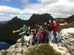 Cradle Mountain Day Tour
