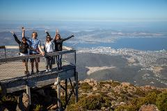 Mt. Field, Mt. Wellington & Tassie Devils