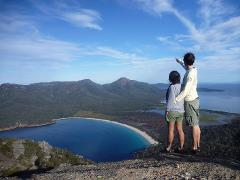 Wineglass Bay Explorer (Launceston)
