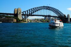 Aboriginal Cultural Cruise