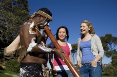 Gift Certificate - Aboriginal Cultural Cruise