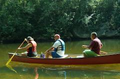 Macal River Canoeing (3 - 6 pax)