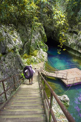Inland Jungle Explorer Vacation Package (Option 2)