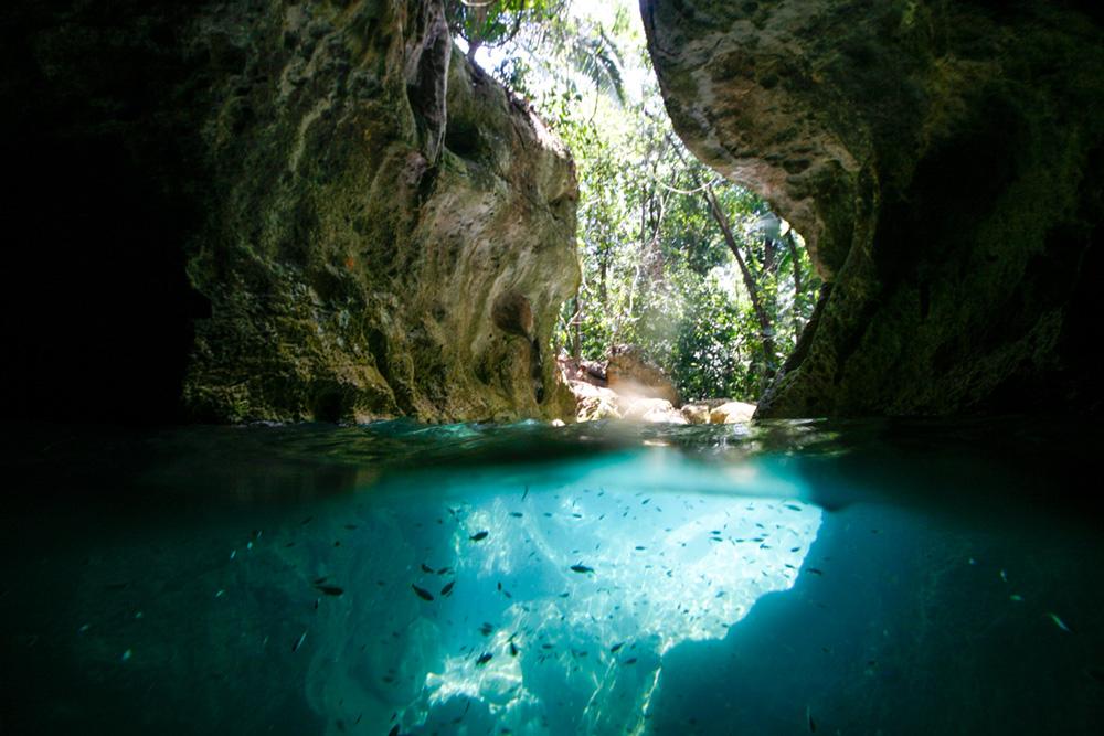 Actun Tunichil Muknal Cave (7 - 9 Pax)