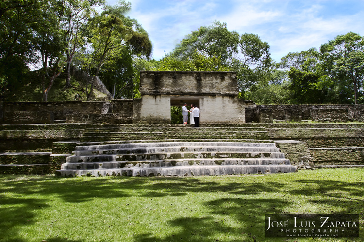 Cahal Pech Maya Temples (3 - 6 Pax)