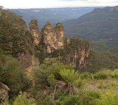 2 - day Blue Mountains - PACKAGE