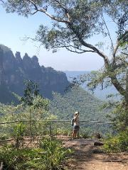 1 day Blue Mountains - PACKAGE