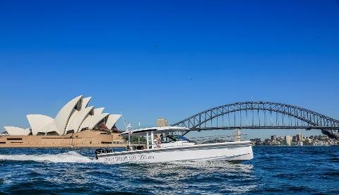 Sydney's Best Day Ever (MT)