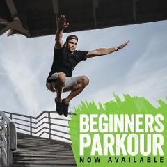 Beginner Parkour Class