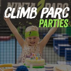 Climb Parc Birthday Party